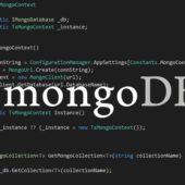 Crear e insertar a una base de datos en MongoDB